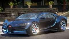 Bugatti Chiron V1.0 for GTA 4