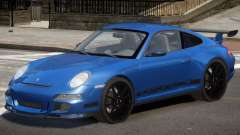 Porsche 997 Tuned for GTA 4