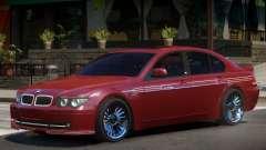 BMW Alpina B7 V1 for GTA 4