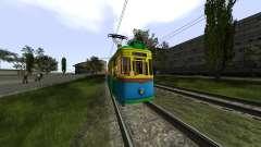 Gotha T57 Tram