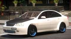 Chevrolet Lacetti V1.2 for GTA 4
