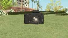 Camera GTA IV