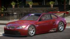 BMW M3 GT2 V1 for GTA 4