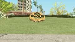 Knuckle Dusters (The Hustler) GTA V for GTA San Andreas