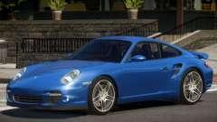 Porsche 911 Turbo V1.2 EPM for GTA 4