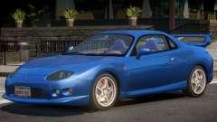 Mitsubishi FTO V1 for GTA 4