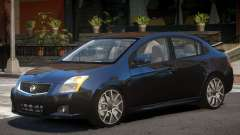 Nissan Sentra V1.0 for GTA 4