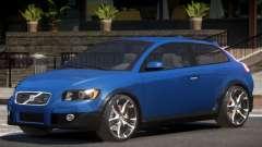 Volvo C30 V1.2 for GTA 4
