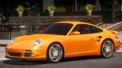 Porsche 911 Tuned V1.2 for GTA 4