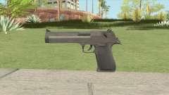 SOF-P IMI Desert Eagle for GTA San Andreas