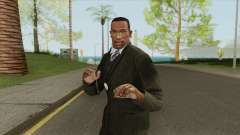 Detective CJ for GTA San Andreas