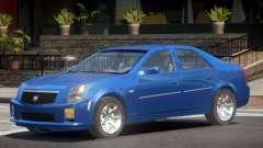 Cadillac CTS Sedan for GTA 4