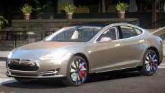 Tesla Model S2 for GTA 4