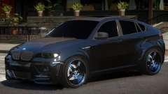 BMW X6 V1.0 for GTA 4