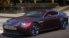 Aston Martin Vantage Y10 for GTA 4