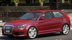 Audi S3 Y06 V1.1 for GTA 4