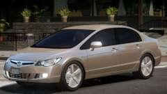 Honda Civic Y06