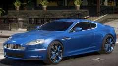 Aston Martin DBS V1.2 for GTA 4