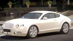 Bentley Continental Tun for GTA 4