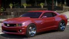 Chevrolet Camaro SS Y10 for GTA 4