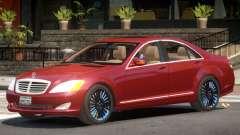 Mercedes S-Class V1 for GTA 4