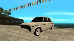 VAZ-2106 V1 for GTA San Andreas