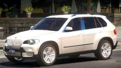 BMW X5 Y9 V1.1 for GTA 4