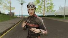 Vito Scaletto (Racer Skin) for GTA San Andreas
