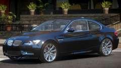 BMW M3 E92 ST for GTA 4