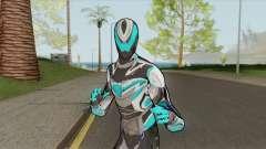 Max Steel Reboot Skin for GTA San Andreas