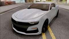 Chevrolet Camaro SS 2020 for GTA San Andreas