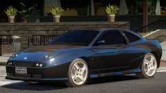 Fiat T20 V1 for GTA 4