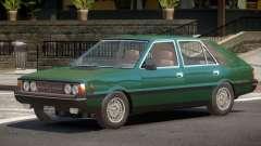 FSO Polonez R1 for GTA 4