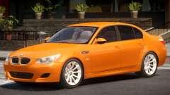 BMW M5 Y11 for GTA 4