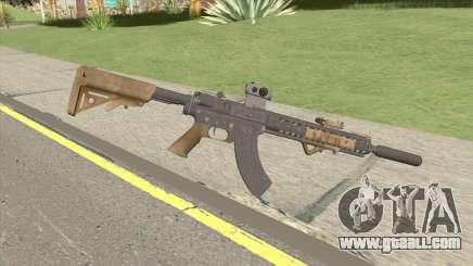 SR-47 for GTA San Andreas