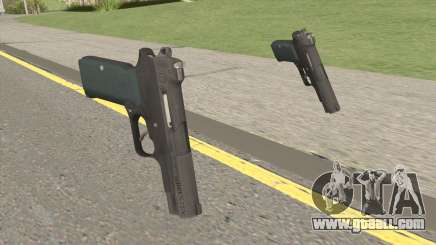 Bren Ten (Special V1) for GTA San Andreas