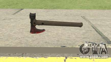 Battle Axe V3 GTA V for GTA San Andreas