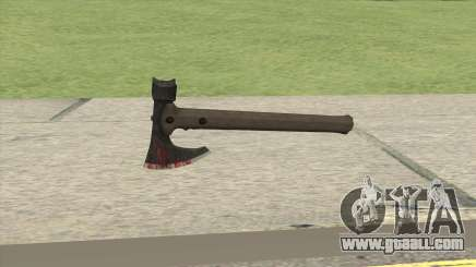 Battle Axe V2 GTA V for GTA San Andreas