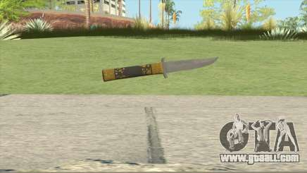 Edinburgh Switchblade (VIP) V1 GTA V for GTA San Andreas