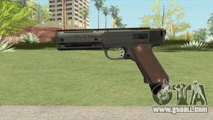AP Pistol GTA V for GTA San Andreas