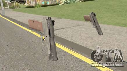 Bren Ten (Special V2) for GTA San Andreas