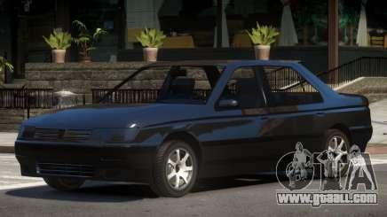 Peugeot 605 Stock for GTA 4