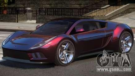 Saleen S5S Raptor V1 for GTA 4