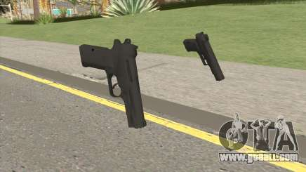Bren Ten (Black) for GTA San Andreas