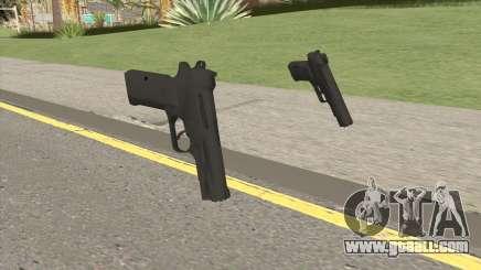 Bren Ten (Black) for GTA San Andreas