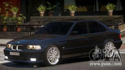 BMW 320i V1.1 for GTA 4