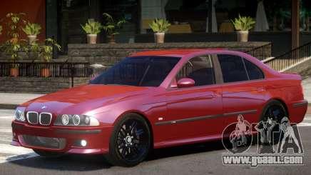BMW M5 E39 V1.0 for GTA 4