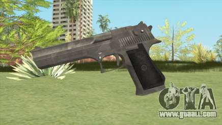 Pistol GTA IV for GTA San Andreas