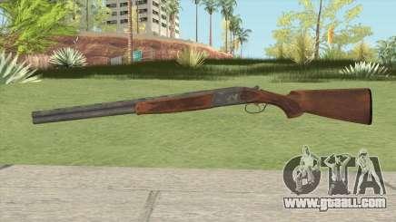 Beretta 686 (PUBG) for GTA San Andreas