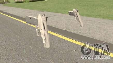 Bren Ten (Twotone) for GTA San Andreas